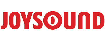 CHIMERA A-SIDEの協賛ロゴ:JOYSOUND-ジョイサウンド