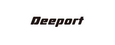 CHIMERA A-SIDEの協賛ロゴ:DEEPORT ディープポート