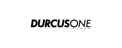 CHIMERA A-SIDEの協賛ロゴ:DURCUSONE ONE ダーカスワン