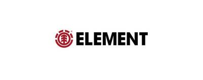 CHIMERA A-SIDEの協賛ロゴ:ELEMENT エレメント