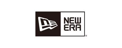 CHIMERA A-SIDEの協賛ロゴ:NEW-ERA ニューエラ