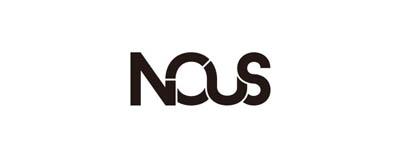 CHIMERA A-SIDEの協賛ロゴ:NOUS BMX ヌースビーエムエックス