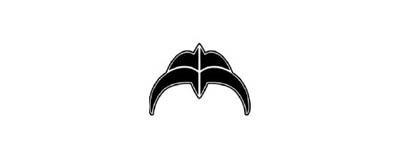 CHIMERA A-SIDEの協賛ロゴ:Razors レイザー