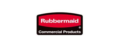 CHIMERA A-SIDEの協賛ロゴ:Rubbermaid ラバーメイド