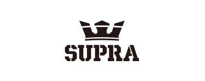 CHIMERA A-SIDEの協賛ロゴ:SUPRA スープラ