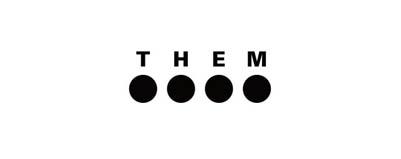 CHIMERA A-SIDEの協賛ロゴ:THEM ゼム