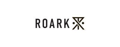 CHIMERA A-SIDEの協賛ロゴ:ロアーク リバイバル - ROARK REVIVAL