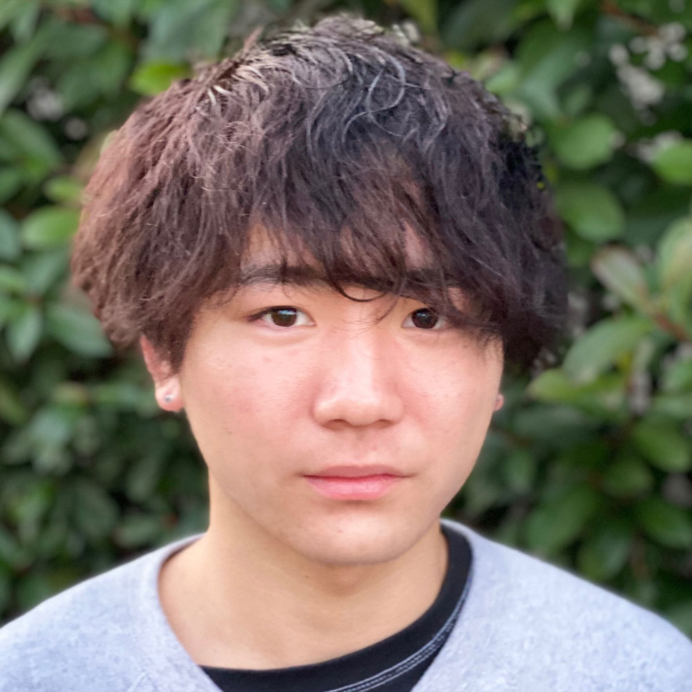CHIMERA-A-SIDEのTHE FINAL 2019のReport:招待選手 KIO HAYAKAWA 画像:BMX-Flatland BMXフラットランド