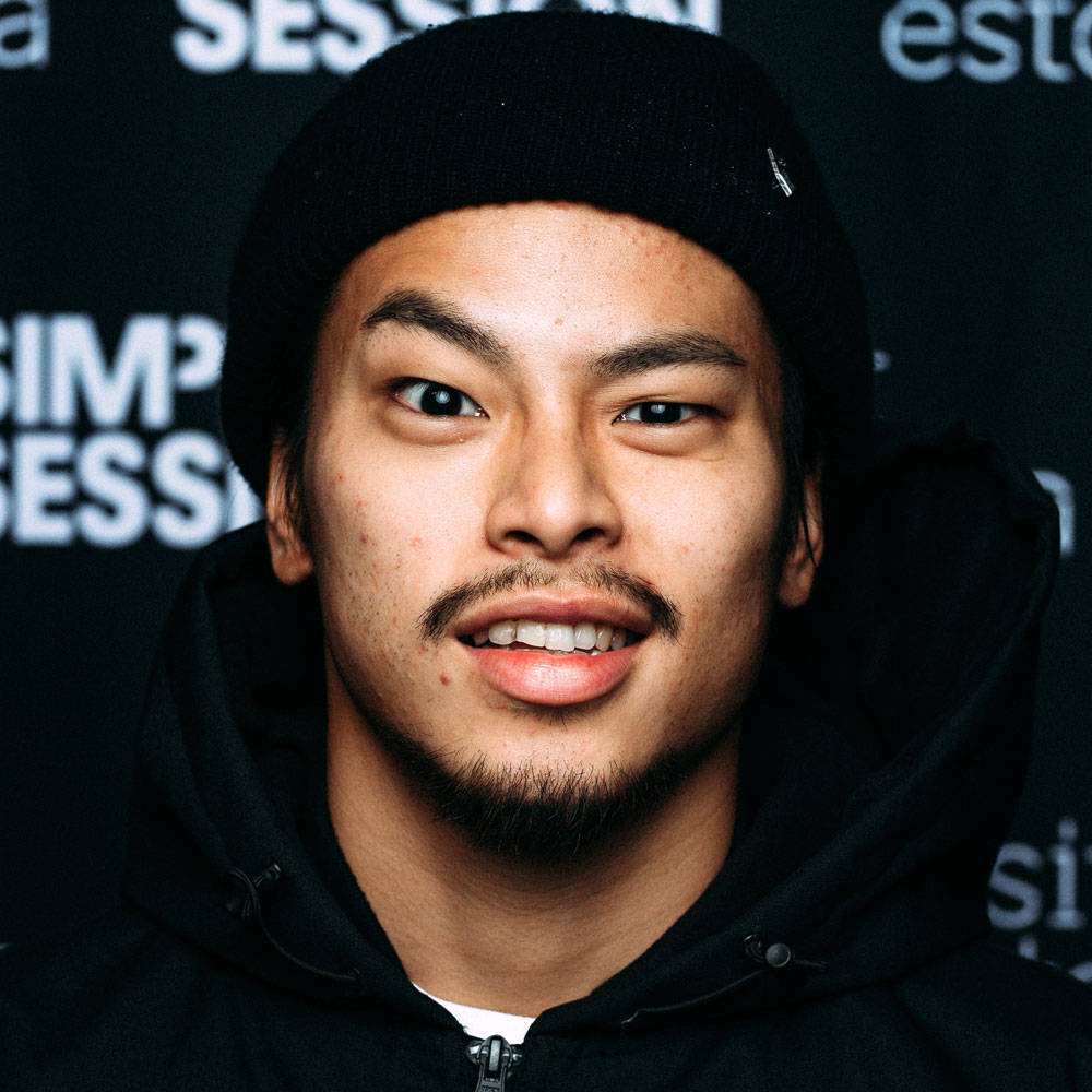 CHIMERA-A-SIDEのTHE FINAL 2019のReport:招待選手 DAICHI TESHIGAHARA 画像:BMX-FreestylePark BMXフリースタイルパーク