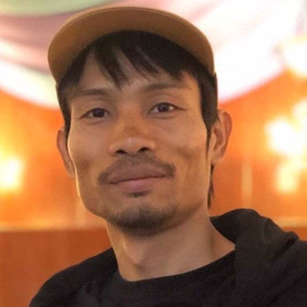 CHIMERA-A-SIDEのTHE FINAL 2019のReport:招待選手 JEERASAK TASOORN 画像:Inline Skate インラインスケート