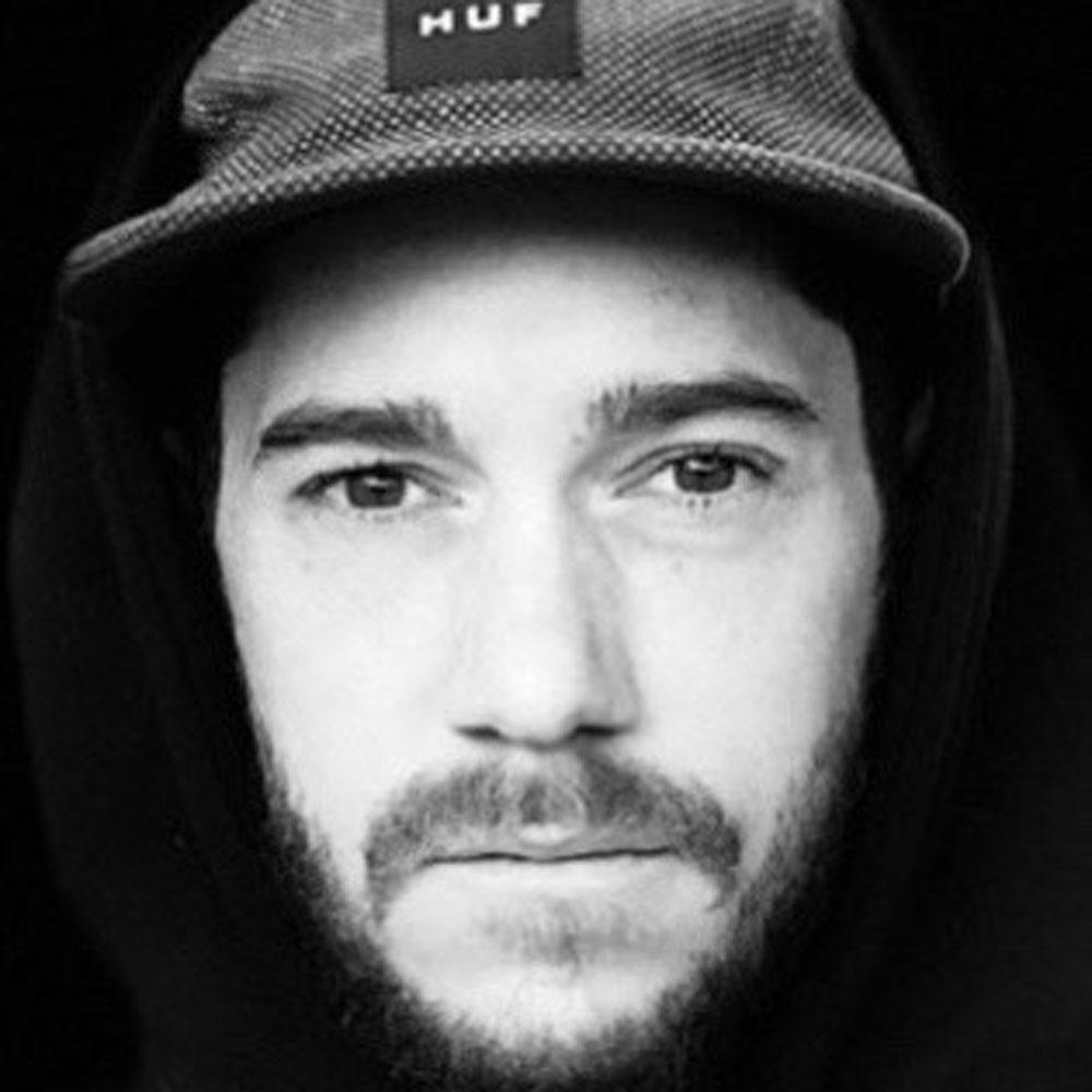 CHIMERA-A-SIDEのTHE FINAL 2019のReport:招待選手 NICK LOMAX 画像:Inline Skate インラインスケート