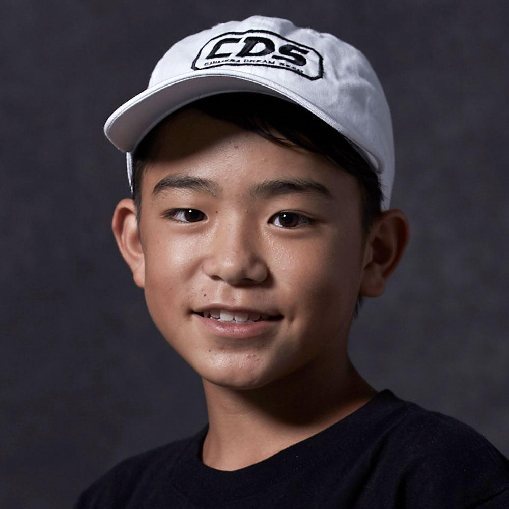 CHIMERA-A-SIDEのTHE FINAL 2019のReport:招待選手 NOBORU KATAYAMA 画像:Inline Skate インラインスケート
