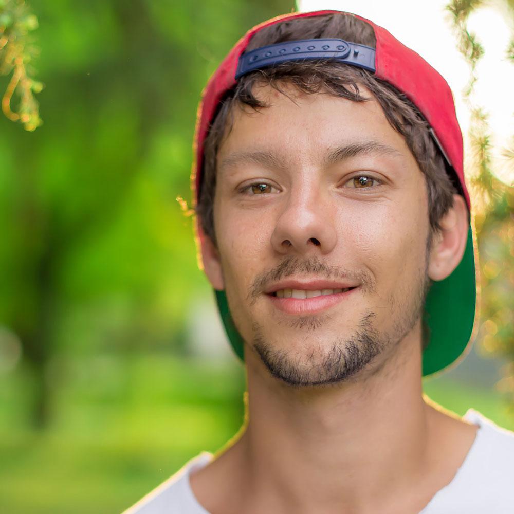 CHIMERA-A-SIDEのTHE FINAL 2019のReport:招待選手 ROMAN ABRATE 画像:Inline Skate インラインスケート
