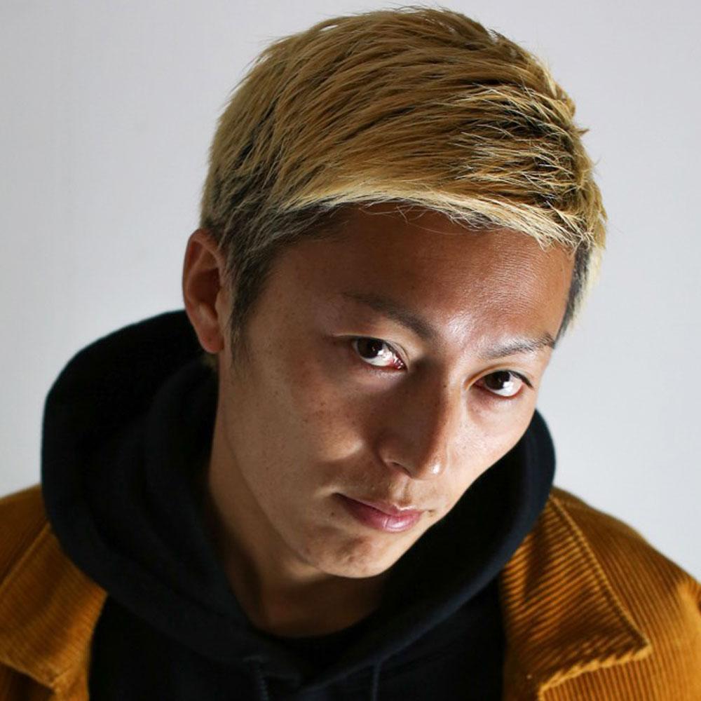 CHIMERA-A-SIDEのTHE FINAL 2019のReport:招待選手 SOICHIRO KANASHIMA 画像:Inline Skate インラインスケート