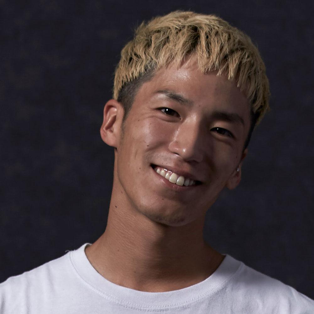 CHIMERA-A-SIDEのTHE FINAL 2019のReport:招待選手 YUTO GOTO 画像:Inline Skate インラインスケート