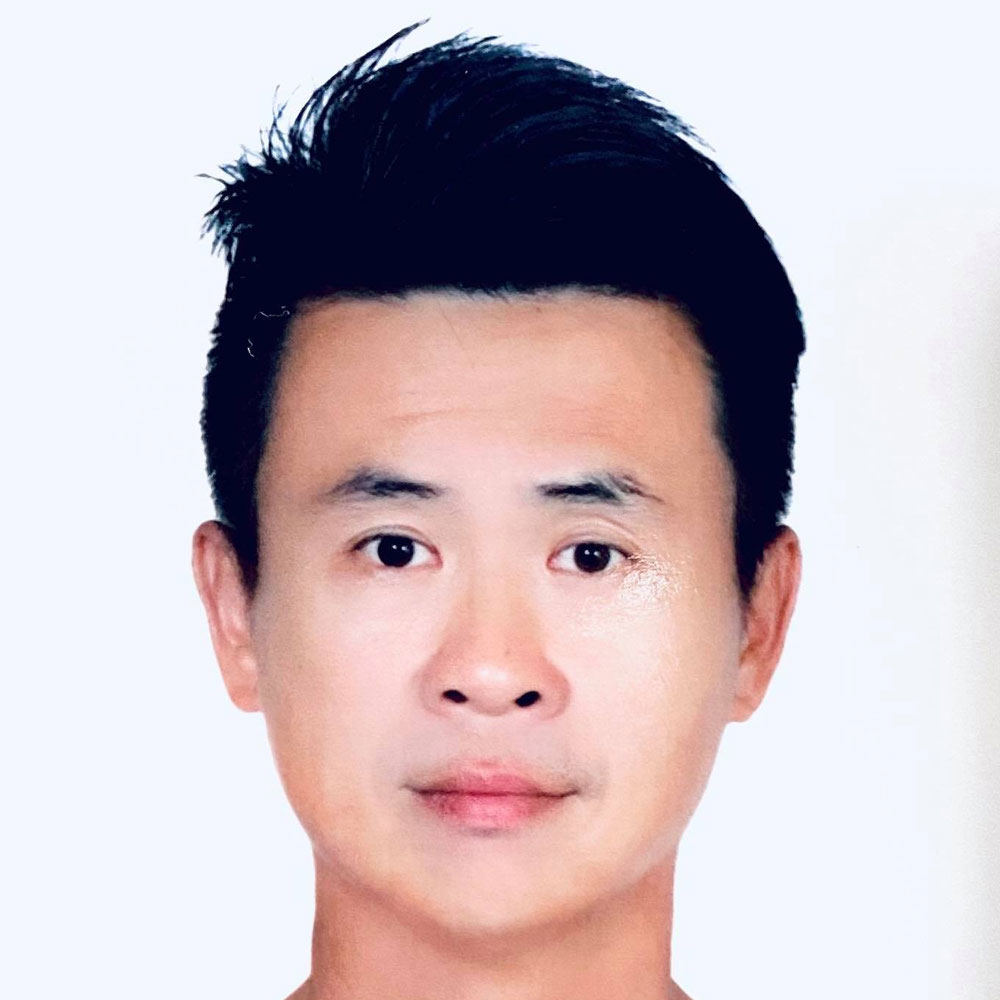 CHIMERA-A-SIDEのTHE FINAL 2019のReport:ジャッジメント CHEN CHI CHUAN 画像:Inline Skate インラインスケート
