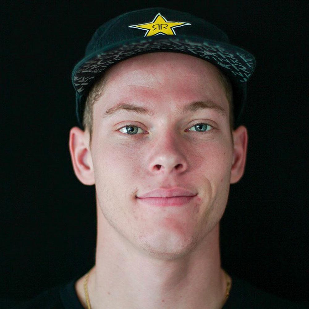 CHIMERA-A-SIDEのTHE FINAL 2019のReport:招待選手 JAKE ILARDI 画像:Skateboard スケートボード