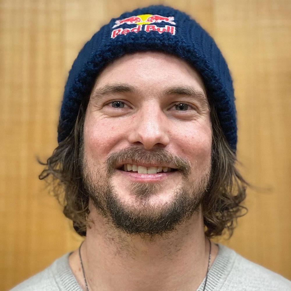 CHIMERA-A-SIDEのTHE FINAL 2019のReport:招待選手 TOREY PUDWILL 画像:Skateboard スケートボード