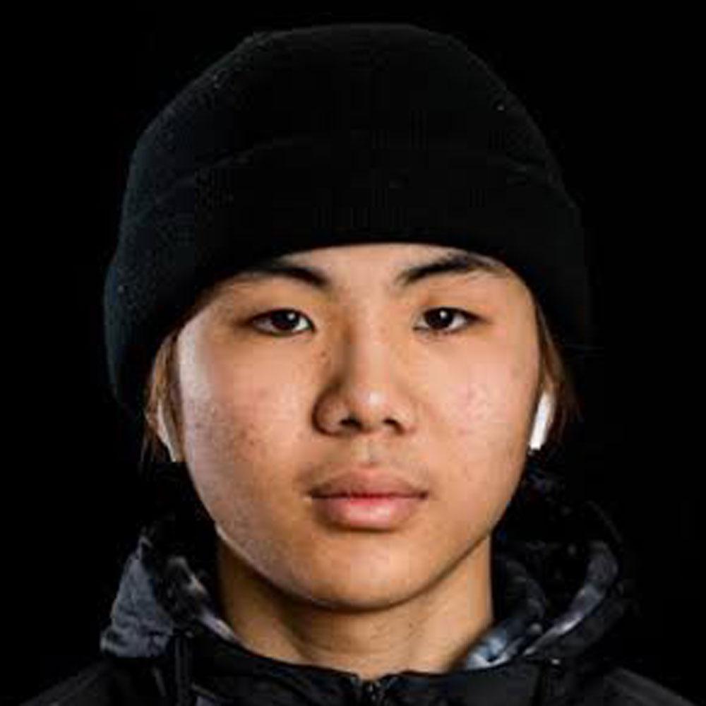 CHIMERA-A-SIDEのTHE FINAL 2019のReport:招待選手 YUKITO AOKI 画像:Skateboard スケートボード