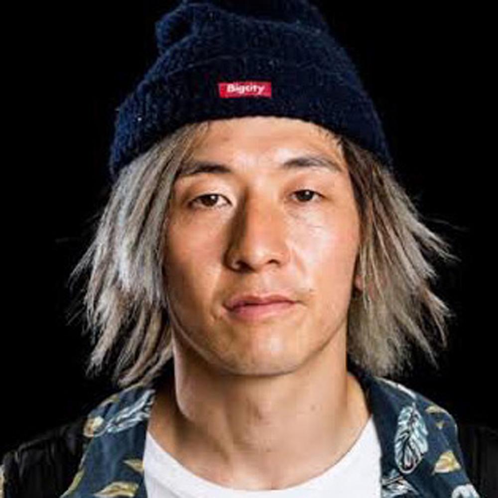 CHIMERA-A-SIDEのTHE FINAL 2019のReport:招待選手 TOSHIO TAKAGI 画像:BMX-FreestylePark BMXフリースタイルパーク