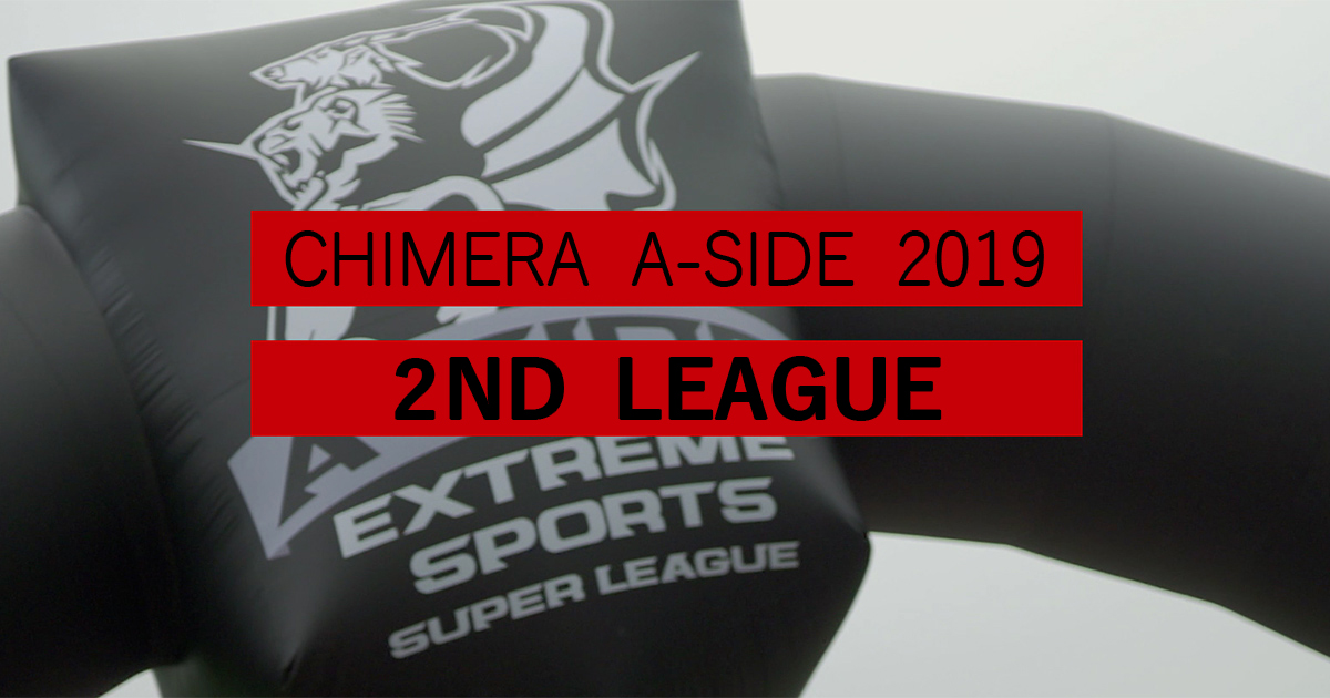2ND LEAGUE 2019:総評