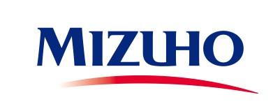 CHIMERA A-SIDEの協賛ロゴ:MIZUHO ミズホ