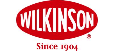 CHIMERA A-SIDEの協賛ロゴ:WILKINSON ウィルキンソン